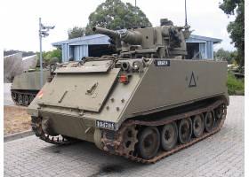 军队,M113,装甲的,人事部门,带菌者,装甲的,战斗的,车辆,壁纸,