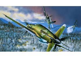军队,多尼尔,做,335,军队,飞机,壁纸,(1)