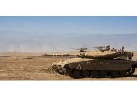 军队,梅卡瓦,坦克,坦克,沙漠,壁纸,