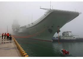 军队,中国的,飞机,带菌者,辽宁,军舰,中国的,海军,中国的,飞机,带