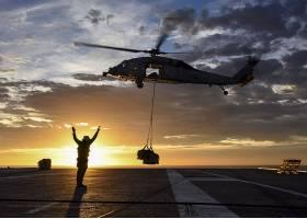 军队,西科斯基,SH-60,海鹰,军队,直升机,直升飞机,美国军舰,卡尔,