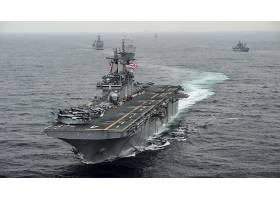 军队,美国军舰,拳击手,(LHD-4),军舰,一致的,州,海军,美国军舰,拳