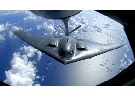 军队,诺思罗普,格鲁门公司,B-2,精神,轰炸机,壁纸,(3)