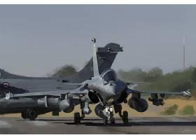军队,喷气式飞机,战士,喷气式飞机,战士,达索,航空,达索,隆隆鼓声