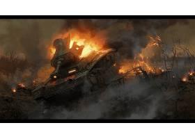 军队,坦克,坦克,壁纸,(488)