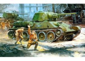 军队,坦克,坦克,壁纸,(127)