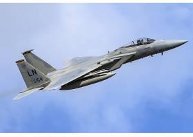 军队,麦克唐纳,道格拉斯,F-15,鹰,喷气式飞机,战士,喷气式飞机,战