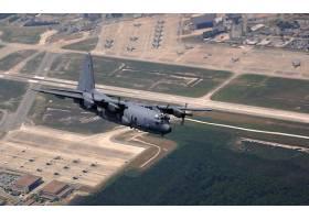 军队,洛克希德公司,AC-130,军队,飞机,壁纸,(1)