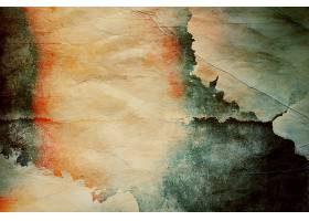 复古纸张墙壁底纹背景