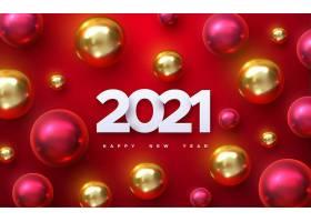 2021年海报素材