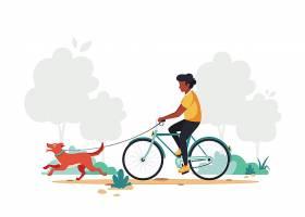人物场景插画
