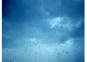 雨点,壁纸,