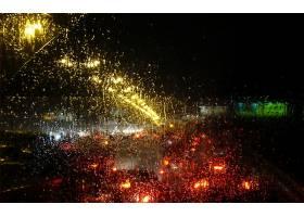 雨点,壁纸,(47)