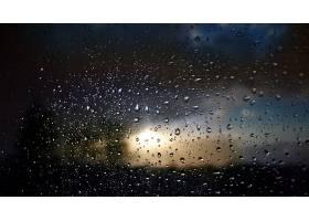 雨点,壁纸,(56)