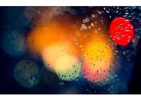 雨点,壁纸,(7)