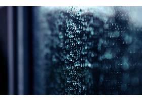 雨点,壁纸,(18)
