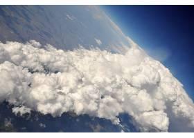天线,云,风景,壁纸,