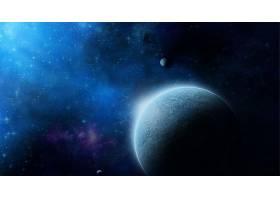 行星,壁纸,(520)