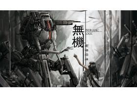 机器人,壁纸,(480)