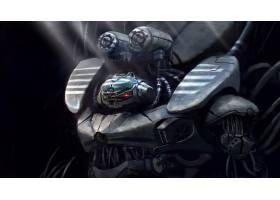机器人,壁纸,(507)