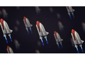 宇宙飞船,航天飞机,美国宇航局,空间,航天飞机,火箭,3D,壁纸,