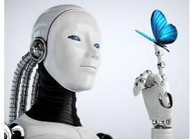 机器人,壁纸,(558)