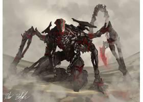 机器人,壁纸,(583)