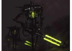 机器人,壁纸,(255)