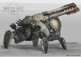 机器人,壁纸,(297)
