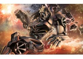 机器人,壁纸,(526)