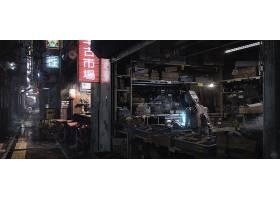 机器人,壁纸,(565)