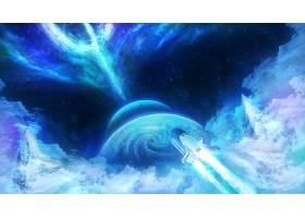 宇宙飞船,行星,空间,航天飞机,壁纸,