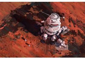 宇航员,空间,航天飞机,壁纸,