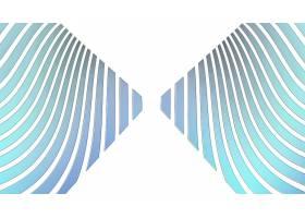 抽象,几何学,形状,数字的,艺术,线,白色,壁纸,