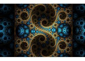 抽象,不规则碎片形,壁纸,(537)