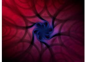 抽象,漩涡,艺术的,紫色,壁纸,