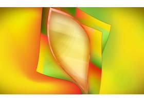 抽象,彩色,形状,壁纸,