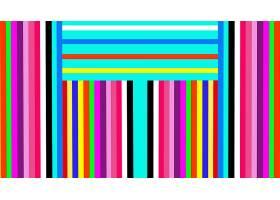 抽象,条纹,几何学,数字的,艺术,富有色彩的,壁纸,