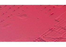 抽象,平方,粉红色,模式,数字的,艺术,艺术的,壁纸,