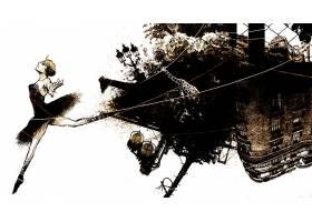 抽象,艺术的,壁纸,(315)