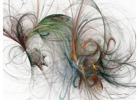 抽象,艺术的,壁纸,(510)