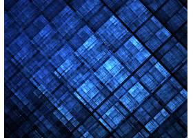 抽象,不规则碎片形,模式,纹理,蓝色,突起,平方,数字的,艺术,艺术