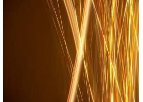 抽象,照相机,投掷,运动的,艺术的,摄影,金色的,黄色,线,灯光,条纹