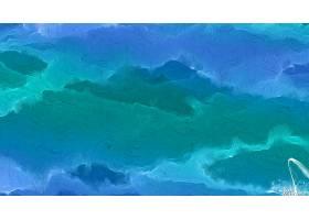 抽象,梯度,艺术的,数字的,艺术,彩色,蓝色,壁纸,