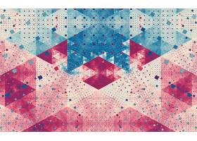 抽象,立方,壁纸,(70)