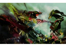 抽象,艺术的,壁纸,(108)