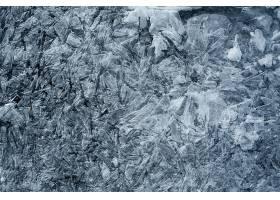 透明白雪冰块冰晶结晶体材质贴图