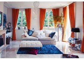 客厅沙发装修
