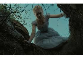 电影,爱丽丝,在,仙境,(2010年),壁纸,(17)