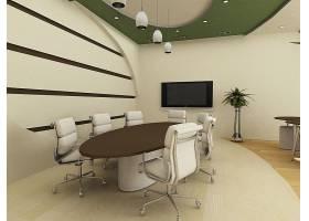 会议室培训室